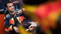 Dani Pedrosa volverá a competir en MotoGP con KTM