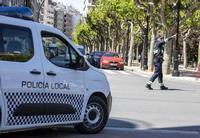 Ligero aumento de las denuncias por exceso de velocidad