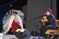 Fernández del Moral llena de duende la noche de Ciudad Real