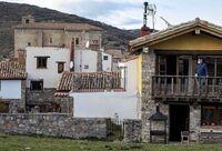 CyL lidera el turismo rural con 49.000 viajeros en junio