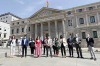 El PSOE teme que la Junta pierda el tren de transformación