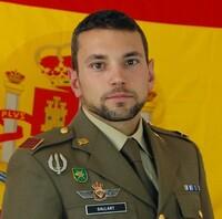 Fallece un sargento del Ejército natural de Helllín