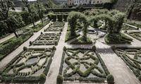 Ágreda, un jardín histórico para el disfrute de los sentidos