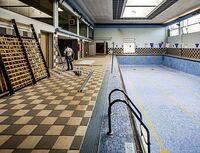 El Don Sancho abrirá en septiembre sin piscina