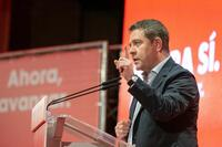 Page volverá a liderar el PSOE CLM en septiembre