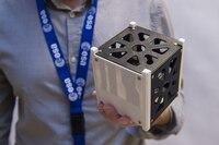 Nanosatélites, una nueva era en el espacio