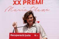 Calvo promete combatir los vientres de alquiler