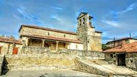 La Cuenca y San Esteban optan al 'Pueblo más bello'