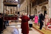 El Rey apela a la unidad de España y la convivencia
