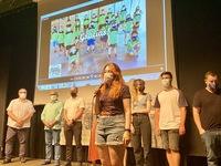 El XIV Campus de Ajedrez congrega a 30 participantes