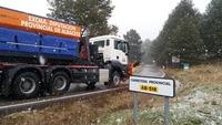 Destinan 3,1 millones a carreteras dañadas por 'Gloria'