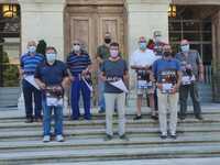 La Diputación retoma el XIII Circuito de Bolos