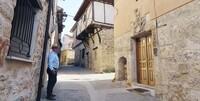 Gumiel de Izán vende casas y terrenos para ganar vecinos