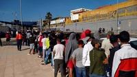 El Gobierno valora incluir a Ceuta y Melilla en Schengen