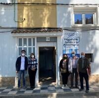 La Junta concede 41 ayudas para rehabilitar residencias