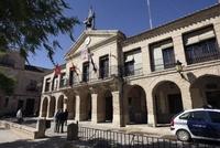Aprobada una moción de reprobación en Corral de Almaguer