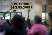 Piden 27 años para nueve personas por fraude a Hacienda