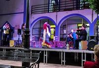 Música, teatro y danza en enclaves maravillosos