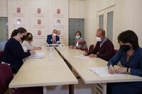 La Diputación destina 90.000 € a los grupos de acción local