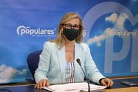 El PP agarra las encuestas que apuntan un cambio «imparable»
