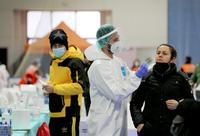 La pandemia se encamina a mínimos: 15 casos sin muertos