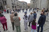 Ávila festejó el Día Europeo de la Música