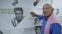 Fallece el exfutbolista soriano Luis del Sol
