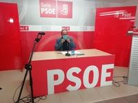 El PSOE pide una oficina de gestión de fondos europeos
