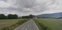 Fallece un ciclista de 69 años cuando circulaba por Odieta