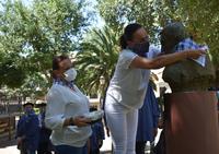 Ciudad Real rinde tributo a Javier Segovia