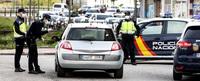 5.500 multas del primer estado de alarma ya han prescrito