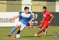 El Unami tendrá que remontar en La Albuera (2-1)