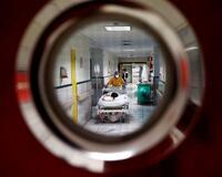 Dos muertes por covid en Navarra y 11 ingresos más, 4 en UCI