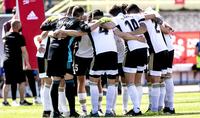 Habrá salidas de jugadores con contrato en el Burgos CF