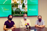 Globalcaja apoya el festival de música 'Serranía de Cuenca'