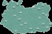 La mayor red de áreas para autocaravanas de Europa