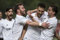 El Burgos CF Promesas asciende a 2ª RFEF
