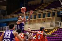 Nacho Martín, nuevo jugador de Estudiantes