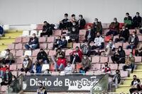 Más de 3.500 socios del Burgos CF ya han renovado su abono