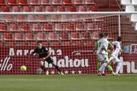 El portero serbio Dragan Rosic se incorpora al Albacete