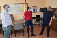 El consultorio de Paredes recibirá una ayuda de 8.000 euros