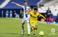 El Burgos CF apuntala su defensa con el lateral José Matos