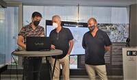 El IEA publica la recreación virtual del Castillo de Hellín