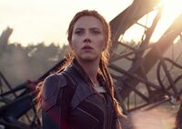 Guerra total entre Scarlett Johansson y Disney