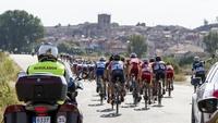 La Vuelta a la Ribera contará con 27 equipos de 6 países