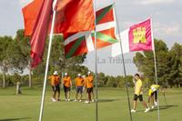 Campeonato de España de Federaciones Autonómicas masculino absoluto de Golf