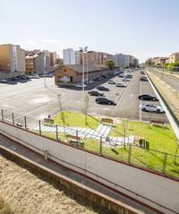Dejar el coche todo el día en los parkings valdrá 3,15 euros