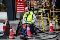 La fibra óptica alcanza ya al 70% de hogares y empresas