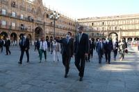 Salamanca, docta y dialogante