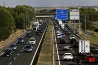 Comienza sin incidentes la operación especial de tráfico